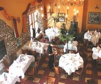 south lakes lodges Restaurant interior